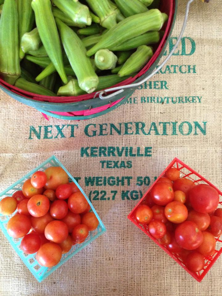 Buy at Next Generation Produce