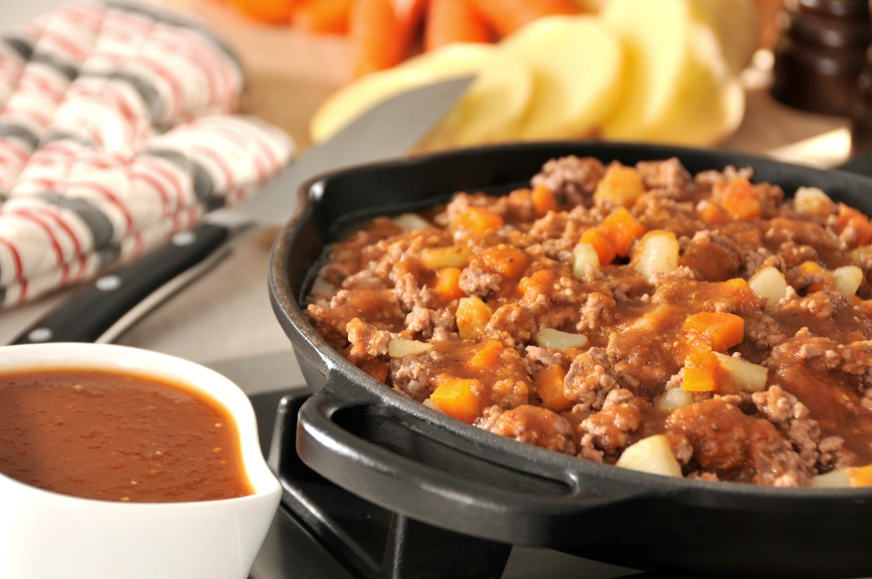 Picadillo The Authentic Mexican Ground Beef For Tacos Recipe Molli