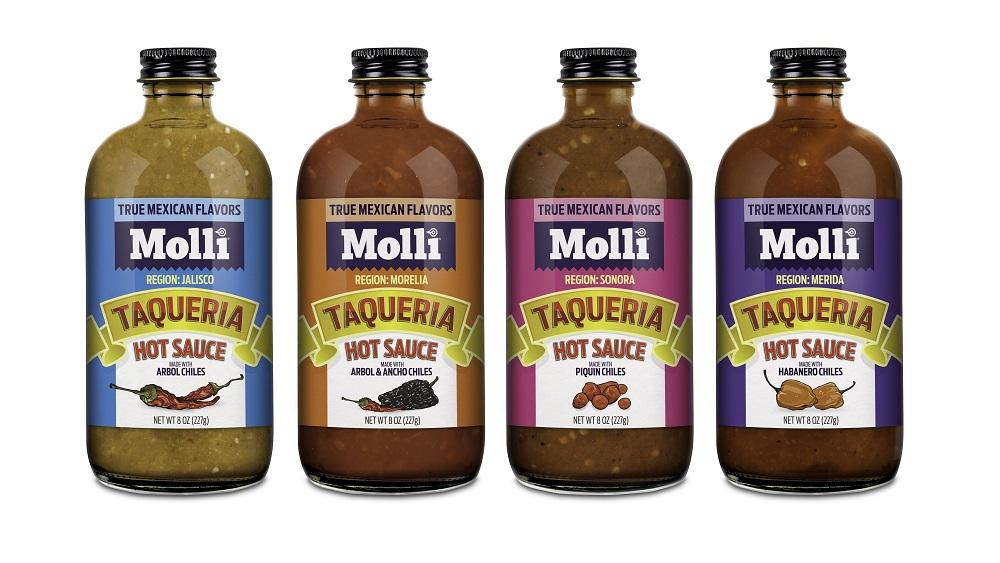 Taqueria Hot Sauces