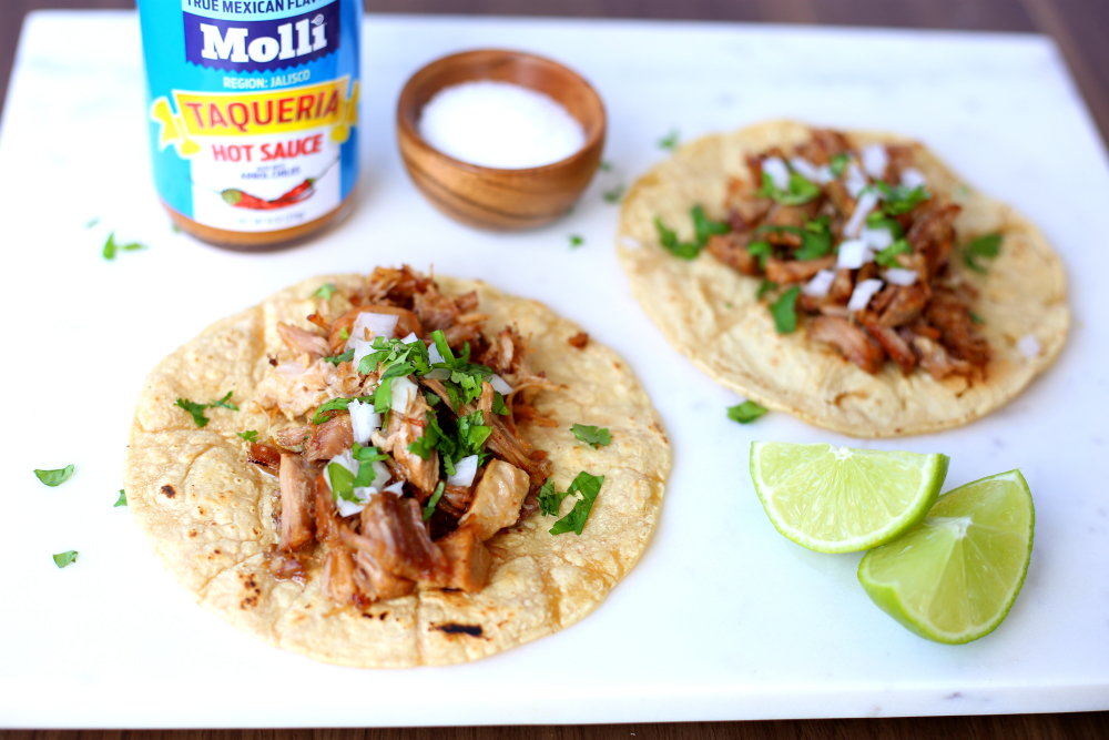 Instant Pot Mexican Carnitas