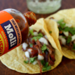 Instant Pot Skirt Tacos